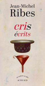 CRIS ECRITS