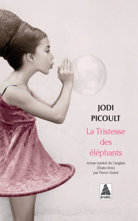 LA TRISTESSE DES ELEPHANTS (BABEL)