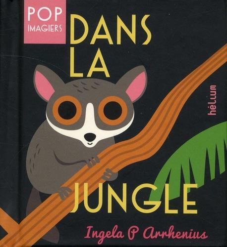 DANS LA JUNGLE - POP IMAGIER
