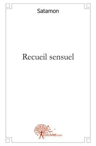 RECUEIL SENSUEL
