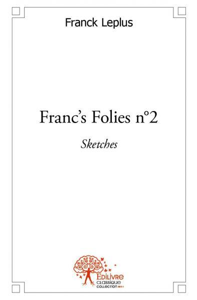 FRANC'S FOLIES N 2