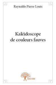 KALEIDOSCOPE DE COULEURS FAUVES