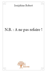 N.B. : A NE PAS REFAIRE !