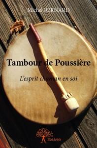 TAMBOUR DE POUSSIERE
