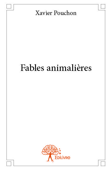 FABLES ANIMALIERES