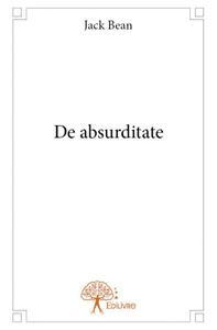 DE ABSURDITATE