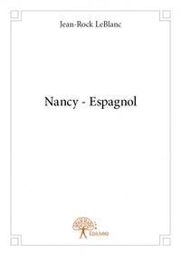 NANCY - ESPAGNOL