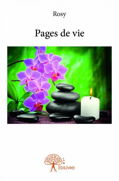 PAGES DE VIE