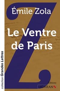 LE VENTRE DE PARIS GRANDS CARACTERES
