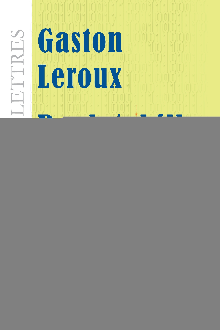 ROULETABILLE CHEZ LE TSAR GRANDS CARACTERES