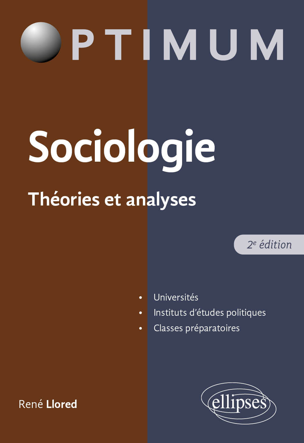 SOCIOLOGIE THEORIE ANALYSE 2EME EDITION