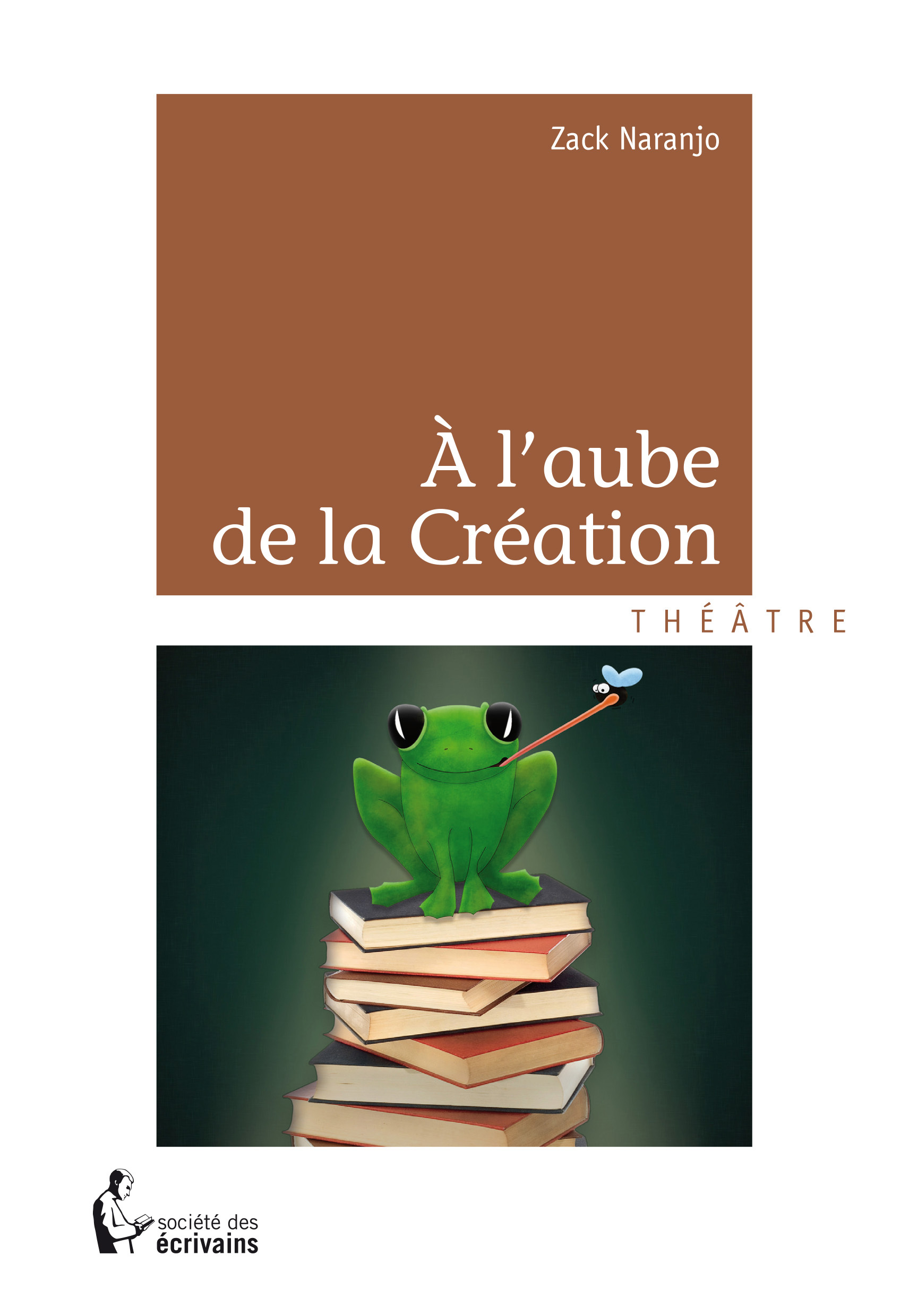 A L'AUBE DE LA CREATION