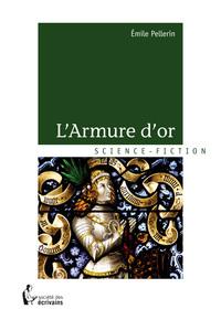 L ARMURE D OR