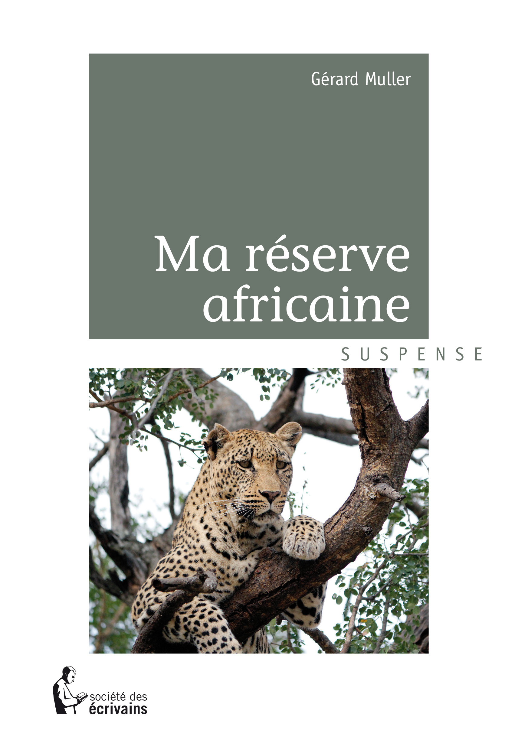MA RESERVE AFRICAINE