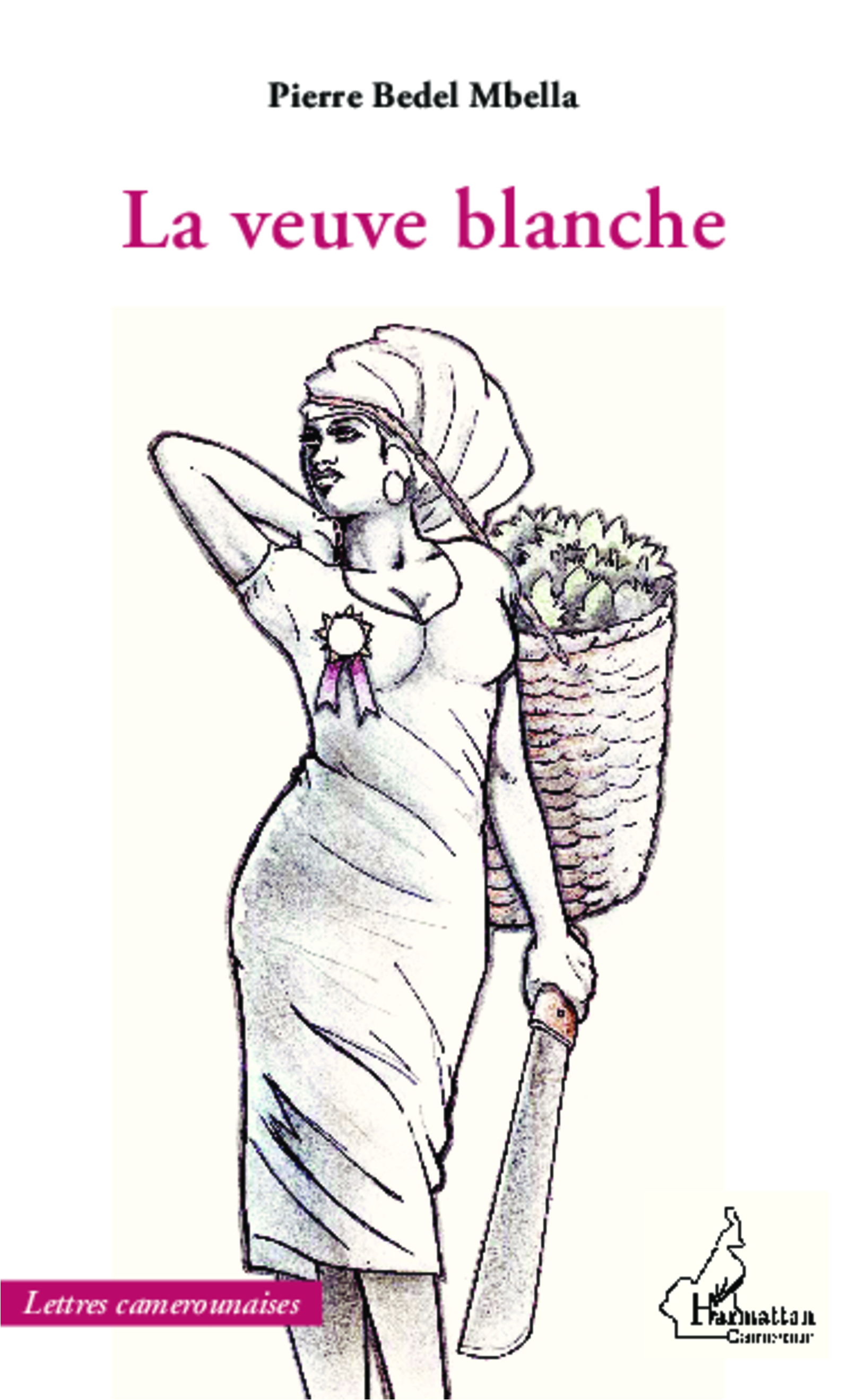 La veuve blanche