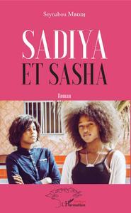 SADIYA ET SASHA - ROMAN