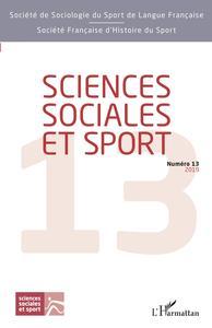 SCIENCES SOCIALES ET SPORT