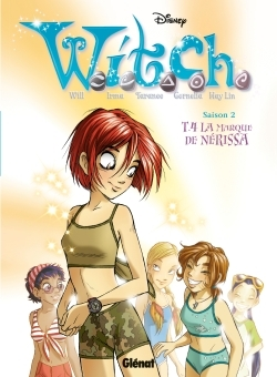 WITCH - SAISON 2 - TOME 04