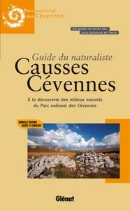 GUIDE DU NATURALISTE CAUSSES CEVENNES