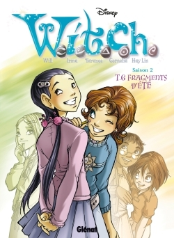 WITCH - SAISON 2 - TOME 06