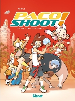 PACO SHOOT ! - TOME 02