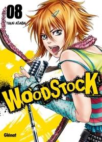 WOODSTOCK - TOME 08