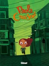 PAOLA CRUSOE - TOME 03