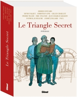 LE TRIANGLE SECRET - INTEGRALE