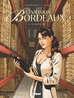 CHATEAUX BORDEAUX - TOME 08