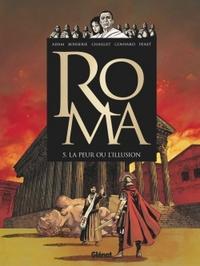ROMA - TOME 05