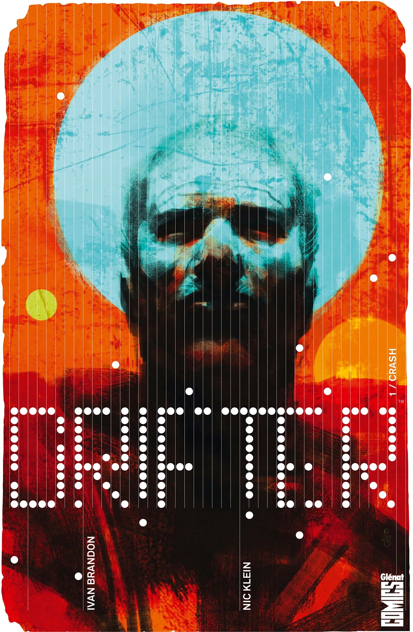 DRIFTER - TOME 01 - CRASH