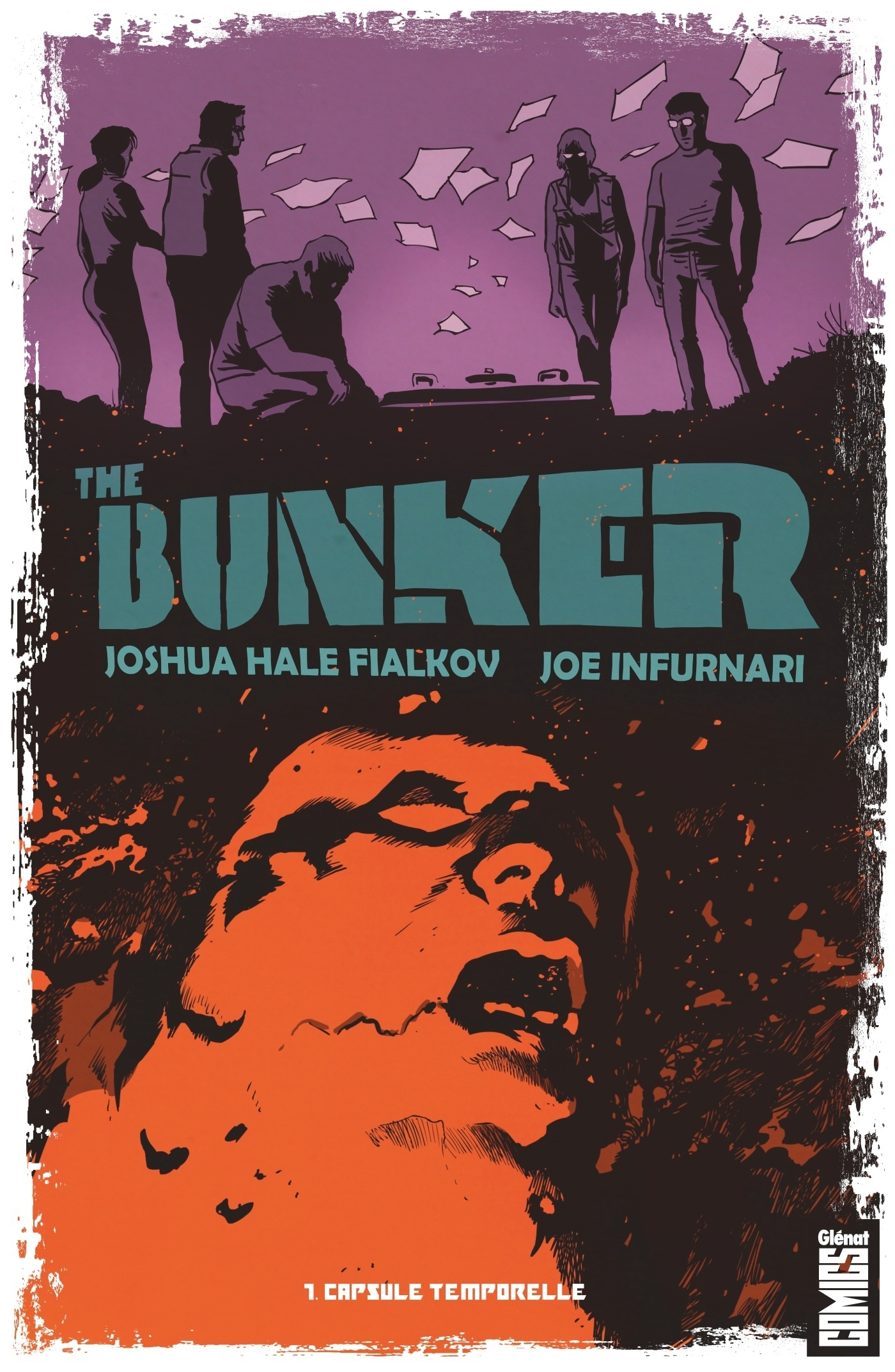 THE BUNKER - TOME 01