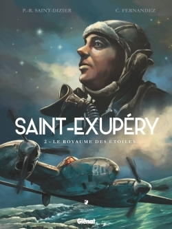 SAINT-EXUPERY - TOME 02
