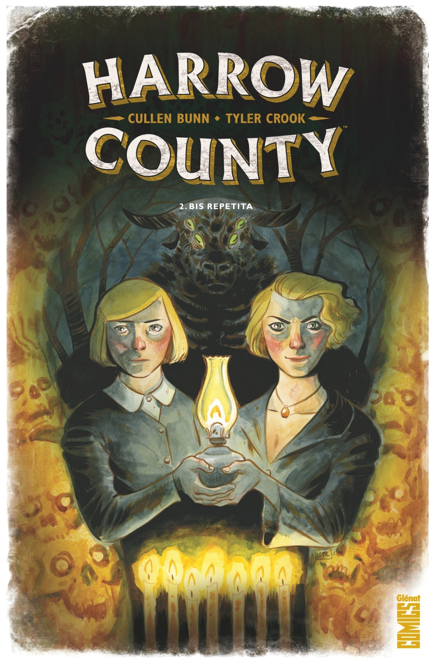 HARROW COUNTY - TOME 02 - BIS REPETITA