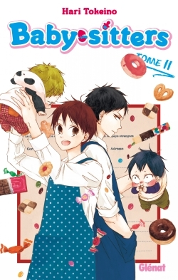 BABY-SITTERS - TOME 11