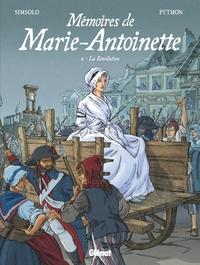 MEMOIRES DE MARIE-ANTOINETTE - TOME 02