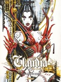 CLAUDIA - TOME 01