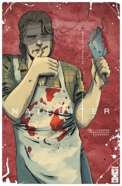 NAILBITER - TOME 01