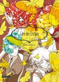 L'ERE DES CRISTAUX - TOME 05