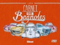 CARNET DE BAGNOLES - TOME 02