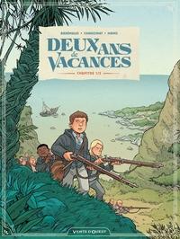 DEUX ANS DE VACANCES - TOME 01