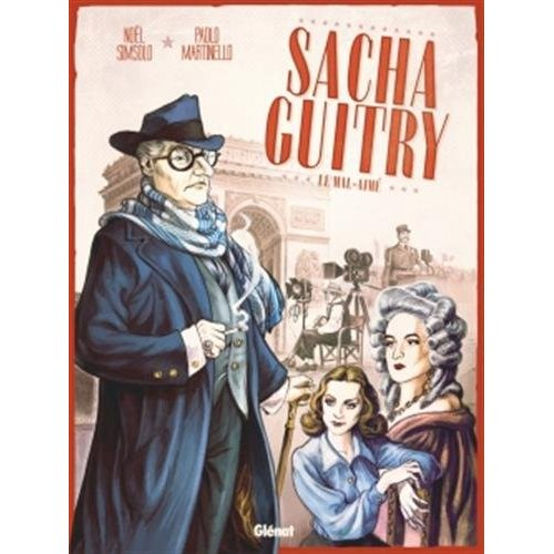 SACHA GUITRY - TOME 02