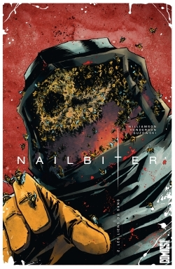 NAILBITER - TOME 02