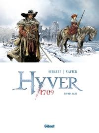 HYVER 1709 - COFFRET T01 ET 2