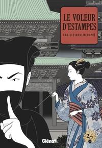 LE VOLEUR D'ESTAMPES - TOME 02