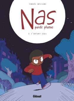 NAS, POIDS PLUME - TOME 03