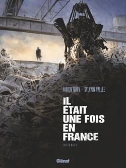 IL ETAIT UNE FOIS EN FRANCE - INTEGRALE COULEUR