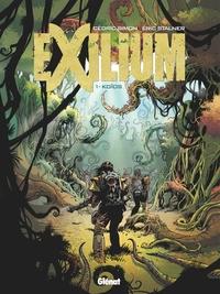 EXILIUM - TOME 01 - KOIOS