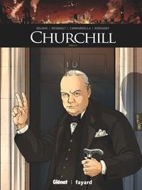 CHURCHILL - TOME 02
