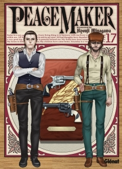 PEACEMAKER - TOME 17